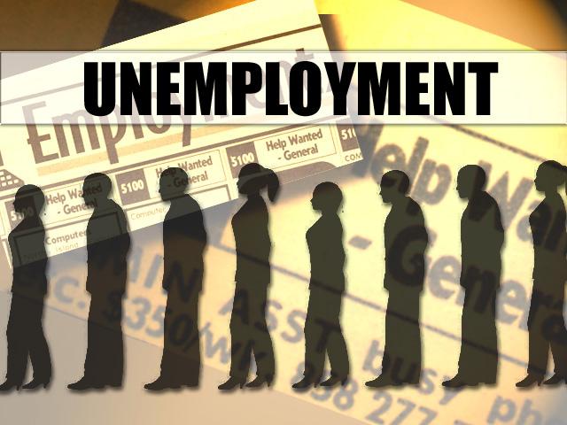 (F)unemployment