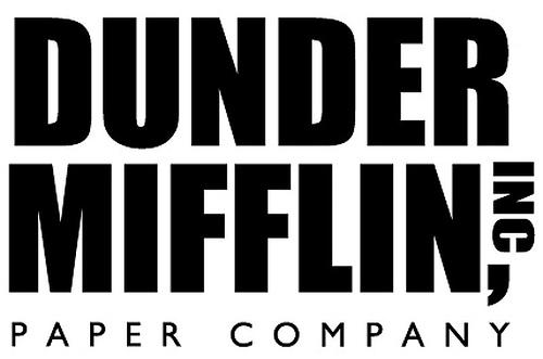 Dunder-Mifflin-Company
