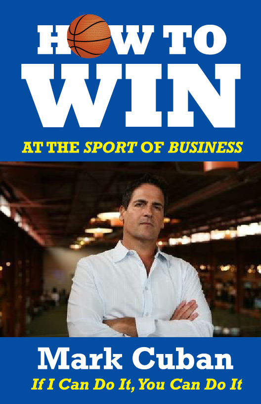How To Win At The Sport Of Business