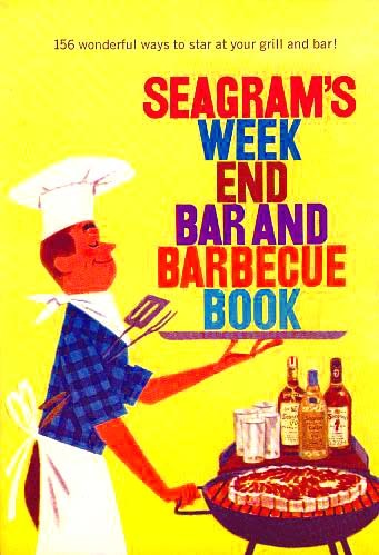 Seagram's Weekend Cookbook