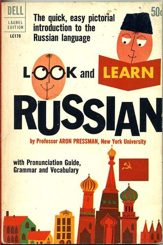 Look and Learn Russian