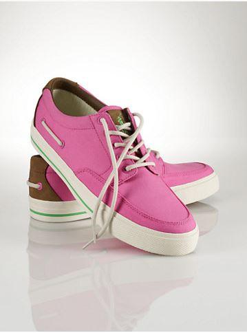 Vance Sneaker