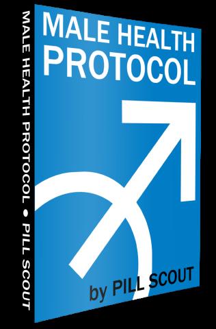 Male Health Protocol #1