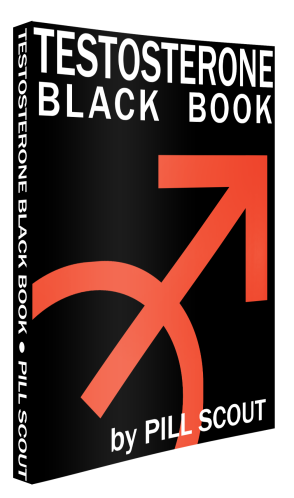 Testosterone Black Book