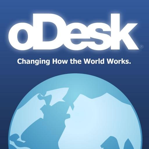 Fiverr vs oDesk