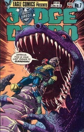 Judge Dredd Dino