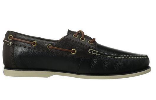 Bienne II Boat Shoes