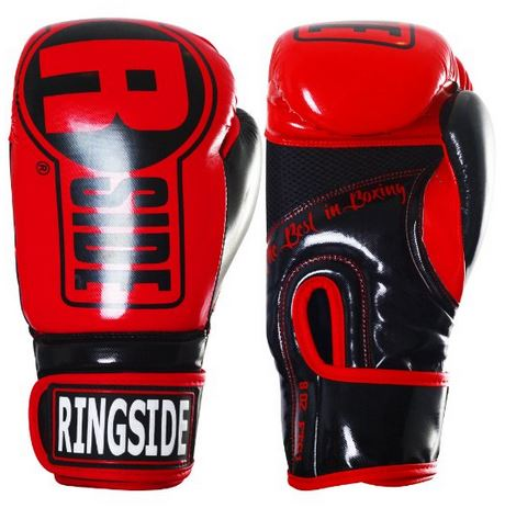 Ringside Apex Boxing Gloves Summer fitness goals