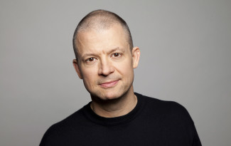The Jim Norton Show is not edgy