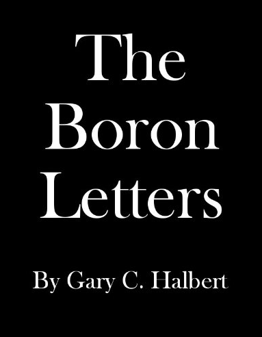 5 lessons from The Boron Letters eBook