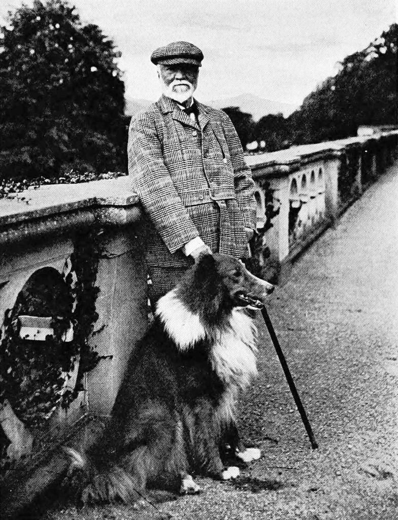 Andrew Carnegie Dictum