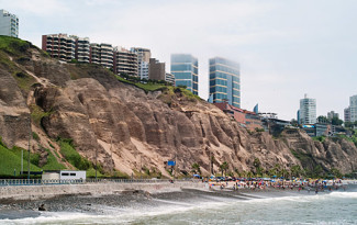 Lima Travel Guide Insider Advice from Expats in Peru #2