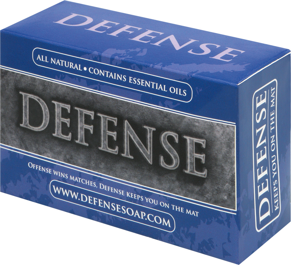 Best soap for travelers Defense Soap