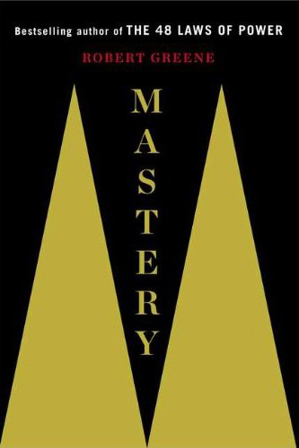 How dedicated are you - Mastery Cover