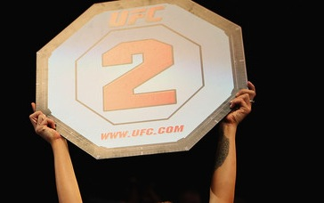 How dedicated are you - UFC