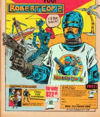 You don't have to be creative to make money Robert Cop