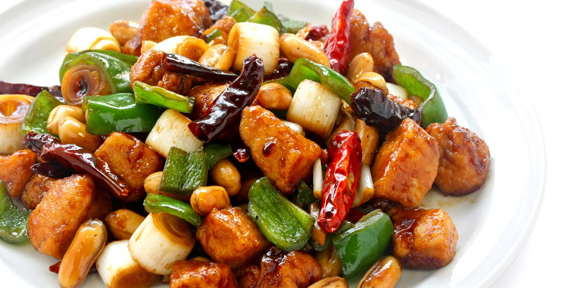What Is the Difference Between Hunan and Szechuan