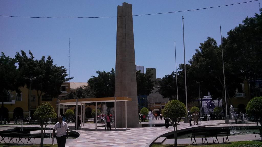 Ica Park