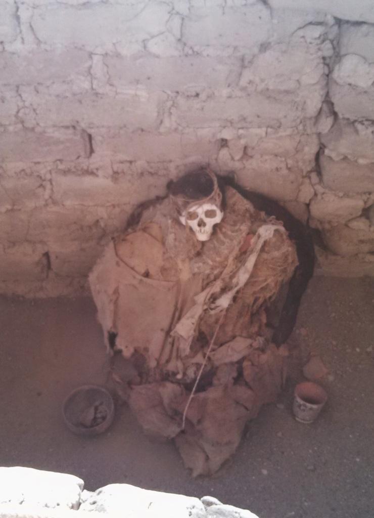 Inc mummy