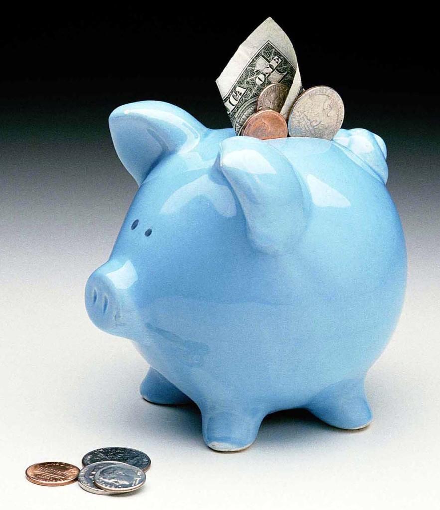 Basic personal finance for men