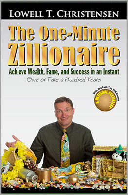 How to make money this afternoon - One Minute Zillionaire