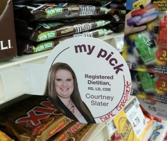 Iowa dietitian