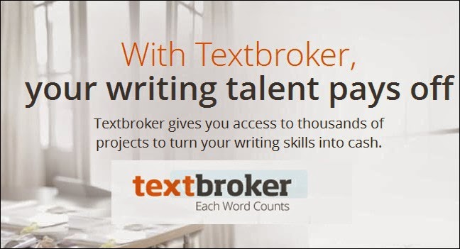 writing sites like textbroker I am trying desperately to find other content writing sites to work for because i know that textbroker is not stable enough to work for their rating process and system needs a serious overhaul they need to stop treating 4-star writers like the higher paid 5-star writers.