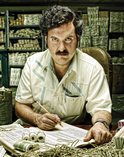 Pablo Escobar - Life lessons from the world's greatest drug dealer