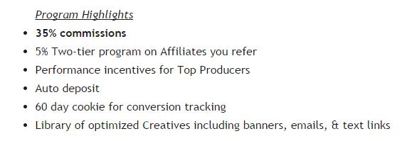 StudioPress Affiliate Program