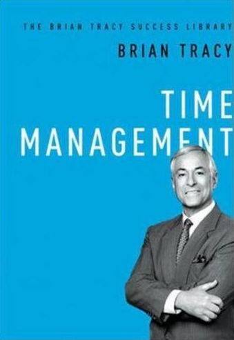 Time Management By Brian Tracy Cover