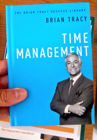 Time Management By Brian Tracy Review