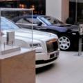 Rolls-Royce Phantoms - Mastermind Group