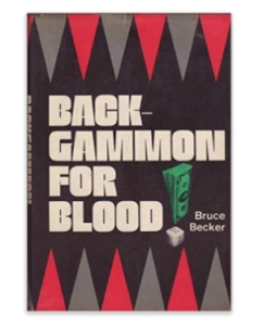 Backgammon For Blood