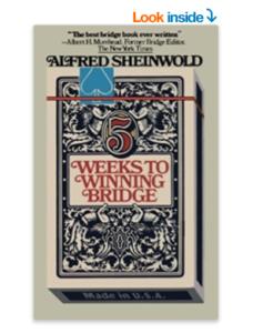 Five Weeks To Winning Bridge