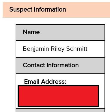 Benjamin Riley Schmitt